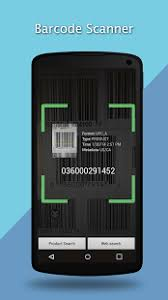 barcode reader app for android qr code scan barcode scanner android apps on play