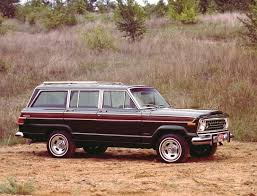 old jeep cherokee models upcoming jeep wagoneer u0026 grand wagoneer to be revived as body on