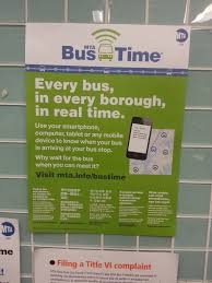 Q18 Bus Map Press Release Mta Real Time Bus Tracking Arriving In Brooklyn