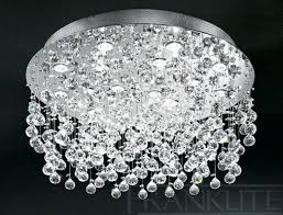 large flat ceiling lights chandelier flat ceiling light flush kitchen lighting led surface