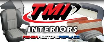 Tmi Upholstery Vw Ipc Import Parts Connection Vw Parts Classic Volkswagen Parts
