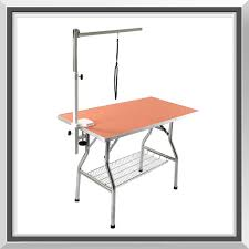 large dog grooming table on sale flying pig large super durable heavy duty foldable grooming
