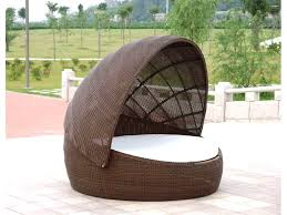 Daybed With Canopy Furniture Outdoor Daybed With Canopy Beauteous Birdcages