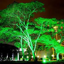 Outdoor Laser Lights Waterproof Projector Laser Lights Light Outdoor