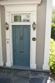 Valspar Exterior Paint Color Combinations Front Door Valspar Woodlawn Juniper In Semi Gloss Front Door