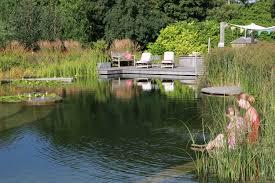 Natural Pools by Ensata