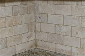 grouting kitchen backsplash backsplash tile no grout kitchen adorable how to install kitchen