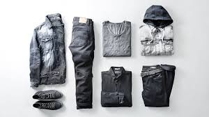 Shades Of Black Explore Our Many Shades Of Black Denim To Find Your Favourite