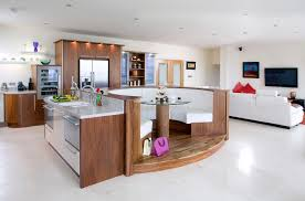 Kitchen Island Units Walnut Built In Seating Kitschy Kitchen Pinterest Lounge