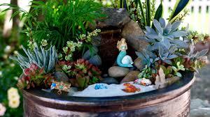 Fairy Garden How To Make A DIY Fairy Garden