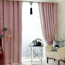 Light Silver Curtains Fancy Design Ideas Using Rectangular Silver Glass Tables And