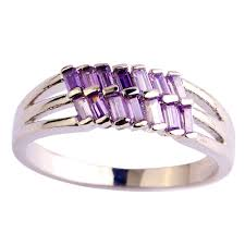 compare prices on amethyst engagement compare prices on amethyst emerald online shopping buy low price