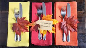 places to go thanksgiving 4 fun ways to spice up your table for thanksgiving dinner gw