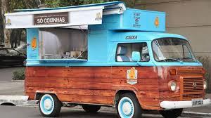Famosos Etapas para abrir um food truck · Revista Cafeicultura #NI95