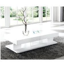 white high gloss coffee table ikea high gloss coffee table extendable high gloss coffee table in white
