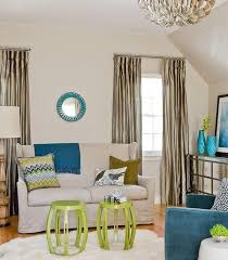 Simple Curtains For Living Room Interior Designs Simple Curtain Ideas For Reading Room Curtain
