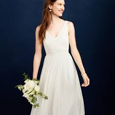 wedding dress j crew used j crew wedding dress atdisability