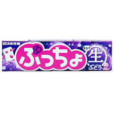 where can you buy japanese candy buy online uha puccho soft candy grape 24 7 japanese candy