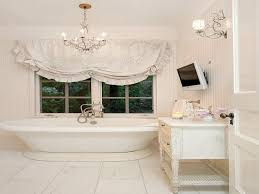 suitable shabby chic bathroom for any house modern style double