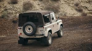 vintage land rover defender land rover d90 heritage vintagestyle eu