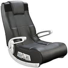Gaming Lounge Chair Amazon Com X Rocker 5171101 Drift Wireless 2 1 Sound Gaming Chair