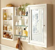 Bathroom Mirror With Hidden Storage by Furniture Improve Your Bathroom Features With Cool Medicine