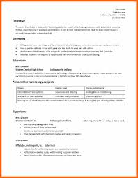 exle of a customer service resume 5 6 what a resume looks like formsresume