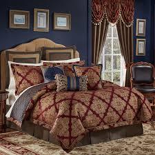 Sunset Comforter Set Croscill Sebastian 4 Piece Comforter Set U0026 Reviews Wayfair