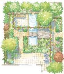140 best garden design projects rendering images on pinterest