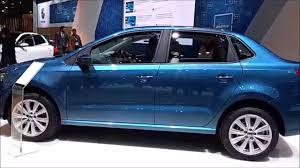 volkswagen new car ameo volkswagen ameo 2016 interiors walk around auto expo india