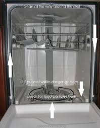 how to clean a self cleaning oven glass door clean your oven microwave refrigerator and dishwasher in less
