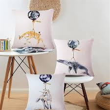 Chair Cushion Covers Pouf Chair Promotion Shop For Promotional Pouf Chair On Aliexpress Com