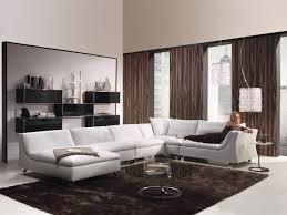 houzz modern living room furniture centerfieldbar com
