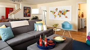 modern contemporary living room ideas basement living room worthy basement living rooms in home
