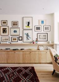 Best At Home Gallery Walls Images On Pinterest Home - Home gallery design