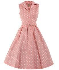 vintage dresses lindy bop 50 s matilda heart hemd kleid pink matilda vintage