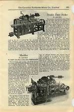 Combination Woodworking Machines Ebay by Combination Woodworking Machine In Collectables Ebay