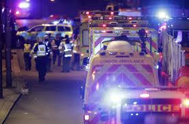 london bridge terrorist attack is just a drill a psyop take