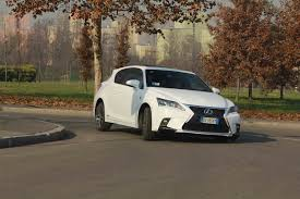 lexus is200 hatchback test drive lexus ct 200 hybrid f sport youtube