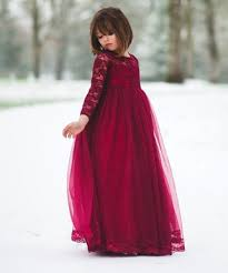 girls u0027 christmas dresses save up to 70 on holiday dresses on zulily