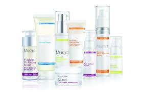 Murad Resurgence Skin Care Interview Howard Murad M D Founder Of Murad The Beauty Informer