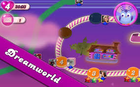 crush for android crush saga dreamworld for android now available for