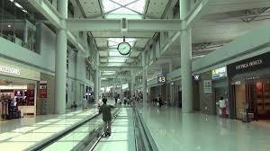 a tour of seoul incheon airport u0027s main terminal and terminal a