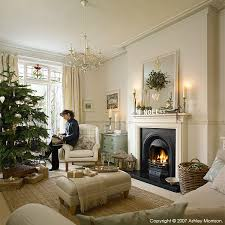 Christmas Decorations For Homes Best 25 Christmas Living Rooms Ideas On Pinterest Ornaments For
