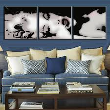 compare prices on 3 piece abstract canvas art online shopping buy