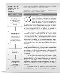 Resume Sample Introduction by Essays On Yourself Write An Essay The Topic Myself Resume Examples
