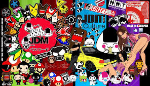 jdm sticker on car jdm sticker wallpapers group 62