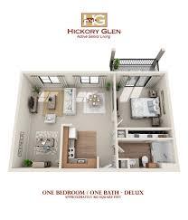 senior housing floor plans springfield il active senior living hickory glen