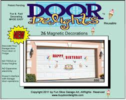 davinciblog blog door delights wants to brighten your garage