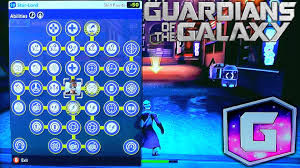 infinity galaxy disney infinity guardians of the galaxy all characters fully